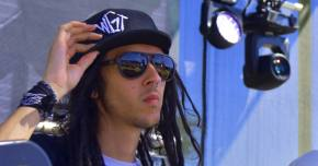 TreyZilla flips Travis Scott hit 'Stargazing'
