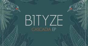 B1tyze debut 'City of the Damned' from Cascadia EP