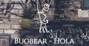 Mystery producer Bugbear says 'Hola'