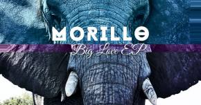 MORiLLO shows off his range with Big Love EP
