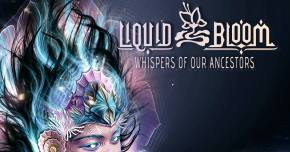 Stratusphere debuts 'Whispers of Our Ancestors' remix for Liquid Bloom