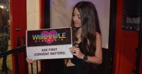 Wobble Women: Wormhole Cares and does Paige Rosenberg