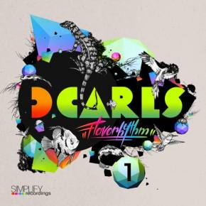 DCarls: Flavorhythm EP Part 1 Preview