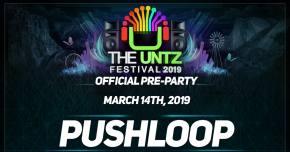 The Untz Festival Pre-Party hits The Black Box in Denver March 14th