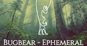 Bugbear returns with 'Ephemeral'