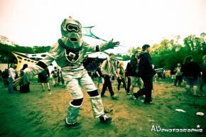 Last Look Back at Summer Camp 2011 (Photo Slideshow)