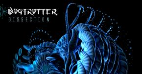 Bogtrotter debuts title track from his Dissection EP