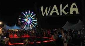 Wakarusa 2011: Day 2 Review