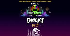 Boogie T, Mersiv play Road to The Untz Festival Pre-Party in Reno Preview