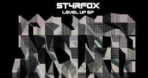 ST4RFOX is ready to Level Up with his new EP Preview