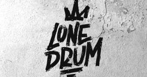 Lone Drum unleashes title track from Pedal Boss EP