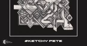 It's a Sketch EP from Sketchy Pete on The Gradient Perspective