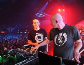 Infected Mushroom / Paradise Rock Club (Boston, MA) / 6.11.11