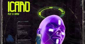FLY & HMU collab on hype anthem 'Icaro'