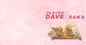 Saka & Player Dave dive into 'Pandora's Box'