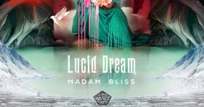 Madam Bliss premieres 'Fire in the Dancehall'