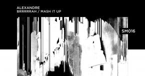 Alexandre debuts new B-side 'Mash It Up'