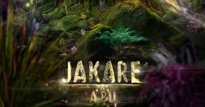 New tribal and slow house duo Jakare premiere 'Glass Temple'