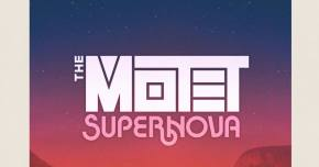 The Motet unleash extended dance mix for 'Supernova'