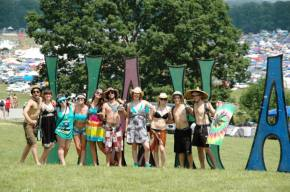 Wakarusa 2011 Photo Slideshow