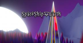Spaceship Earth debuts 'Rising Up' from new album