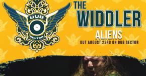 The Widdler debuts 'Aliens' from stacked Dub Sector comp