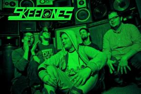 Skeetones To Do String Of Live P.A. Dates, Release Tracks