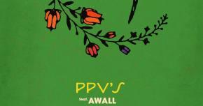 MORiLLO taps rapper AWALL for bombastic 'PPVs'