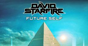 David Starfire shows off his Future Self on new Gravitas EP Preview