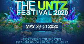 The Untz Festival finds a new home for 2020
