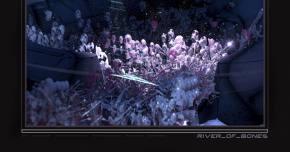 LITLBIRD navigates the 'River of Bones'