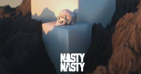 NastyNasty does a little 'Starcrossing' for Valentine's Day