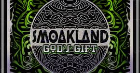 Smoakland wants to share 'God's Gift'