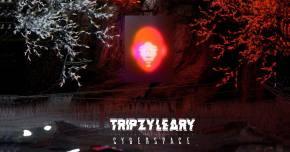 Tripzy Leary and his Cyberspace album got us feeling a certain way