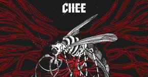 Chee. is 'Blood Thirsty' in his relentless pursuit of bass dominance
