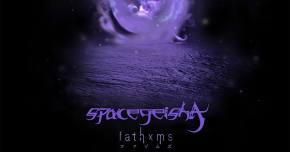 spacegeishA releases her debut single 'fathxms' on Street Ritual