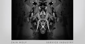 Zain Wolf gives us a little 'Facelifter'