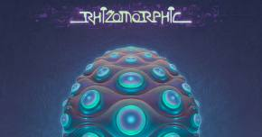 Rhizomorphic goes jazzy, glitchy, and dubby on 'Matrix'