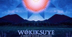 Pathwey and Iyakuh bring Lakota prayer music to our community