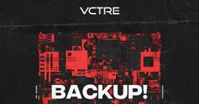 VCTRE needs you to go ahead and 'BackUp!'