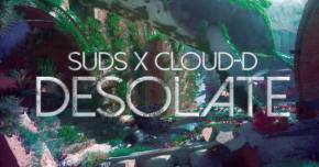 SuDs teams up with Cloud-D for 'Desolate'