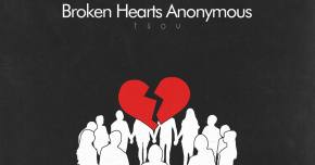 Tsou invites you to Broken Hearts Anonymous