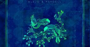 Alejo & Psydell put on a 'Mask of Grandiosity'