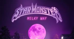Barely Great remixes Star Monster for LoFreq
