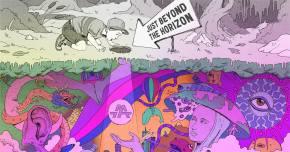 Maxfield teases second EP installment with 'De La Slime'