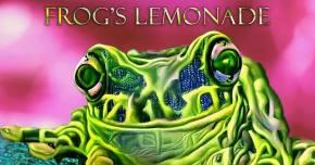 Entangled Mind gives us a taste of 'Frog's Lemonade'