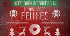 Abstrakt Sonance takes on TRUTH for DDD XMAS 2020 Remixes Preview