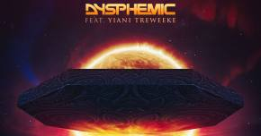 Dysphemic teases concept EP with '25th Dimension'
