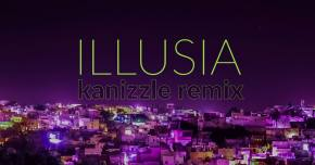 Kanizzle remixes Genius Mistakes' 'Illusia'