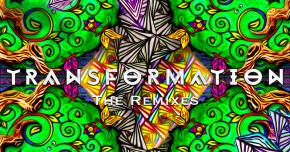 SLAVE releases first batch of Transformation remixes Preview